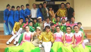 Tiếng hát HSSV 2013